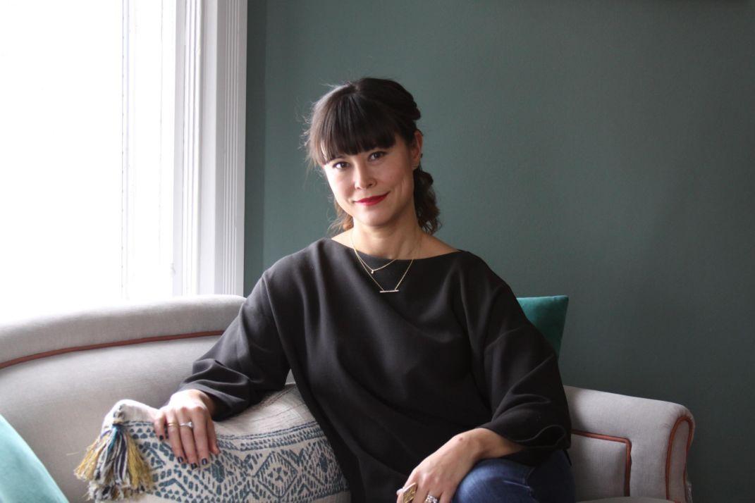 Nest Studio Founder Atlanta Designer Jessica Davis