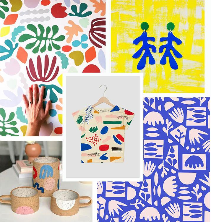 matisse graphic products